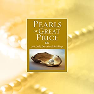 Pearls of Great Price Audiobook