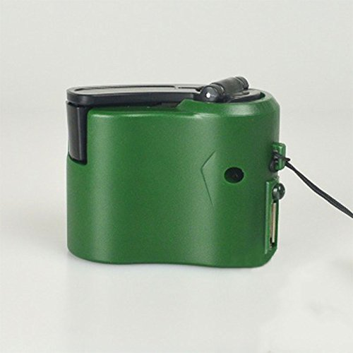 Battery Operated Usb Charger - 8