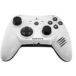 CTRLR Micro Mobile Gamepd White