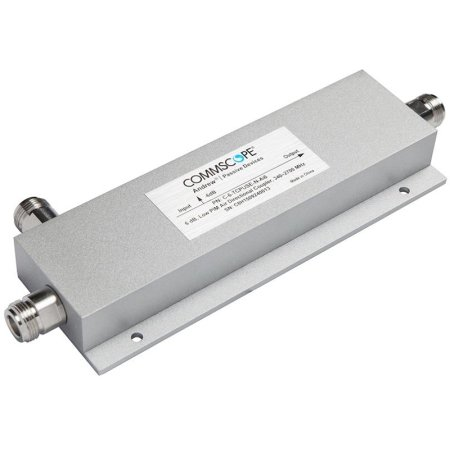Commscope 340-2700 MHz 6dB Directional Coupler