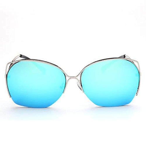 Sol Tidal De Metal Sol De Marco De Gafas Gafas A1 Gafas A2 Gran Yurt Las Del Hueco Todas Sol B8Ia7wqxO