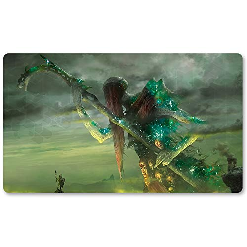 Athreos, – God-of-Passage – Brettspiel MTG Spielmatte Tischmatte Spielmatte Spielmatte Spielmatte Spielmatte Spielmatte für Yugioh Pokemon Magic The Gathering