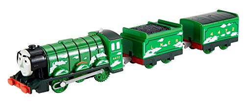 Fisher-Price Thomas & Friends TrackMaster, Flying - Track Thomas Design