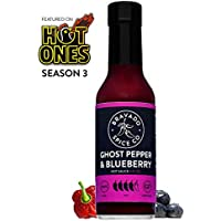 Bravado Spice Ghost Pepper and Blueberry