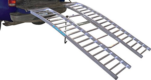Arched Atv Ramps (90