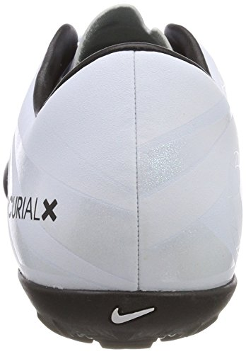 Chaussures Cr7 Vi Blanches Nike Tf Mercurialx Victory Homme Pour De Football tAEq6X