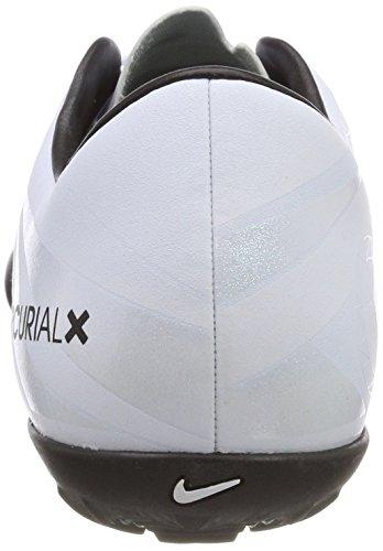 Nike MERCURIALX VICTORY VI CR7 TF - blue tint/black-white-blue tin