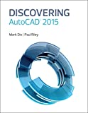 img - for Discovering AutoCAD 2015 book / textbook / text book