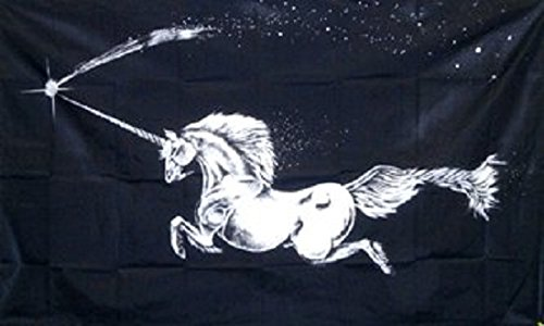 Unicorn Flag - 1