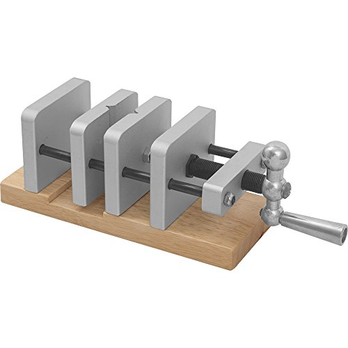 PEN VISE BY PEACHTREE WOODWORKING PW7003 (Centering Vise compare prices)