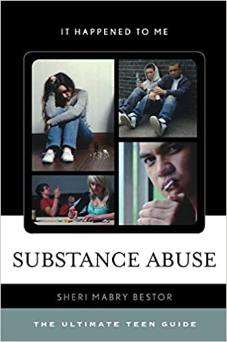 The Ultimate Teen Guide Substance Abuse