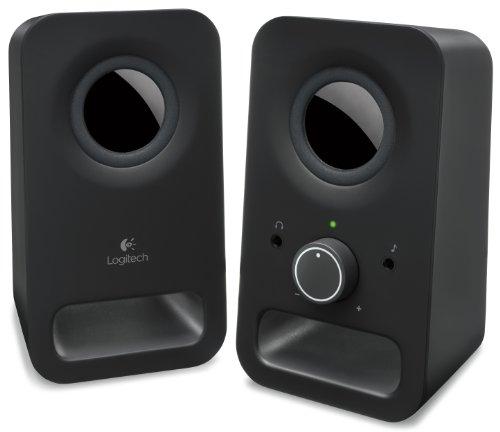 Logitech Z150 Stereo Speakers review