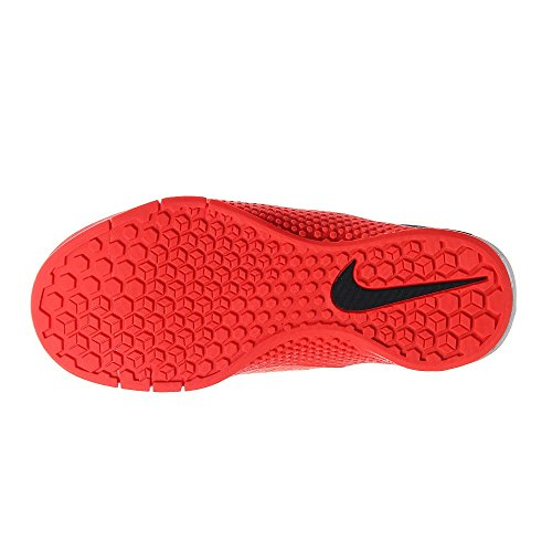 Nike Wmns Metcon 2, Zapatillas de Gimnasia para Mujer Naranja (Brght Mng / White-Blk-Brght Crms)