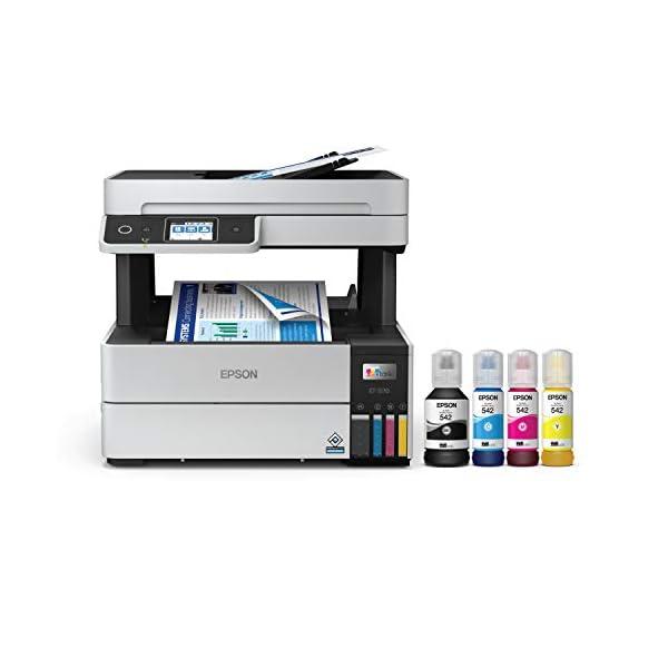 Epson EcoTank Pro ET-5170 Printer