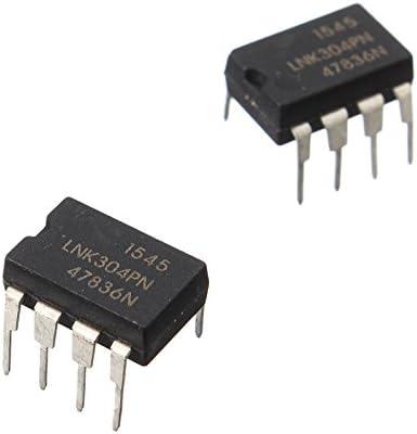 Circuito integrado LNK304PN DIP-7 LNK304P