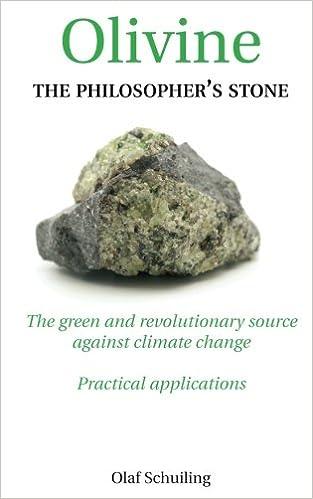 Olivine The philosopher/'s stone