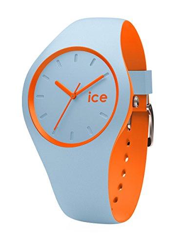 Ice-Watch ICE DUO Orange Sage Unisex Watch DUO_OES_U_S_16
