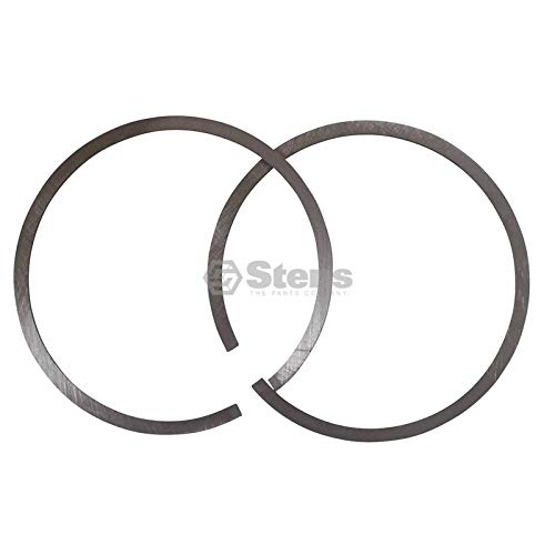 Stens Piston - Genuine Stens Piston Rings / Stihl 1145 034 3000 Part# 500-201