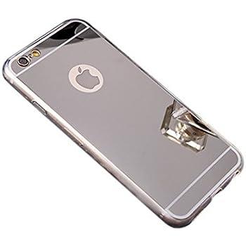 iphone 7 phone case mirror