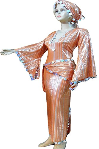 Buy belly dance saidi dress - 8