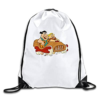 LCNANA The Flintstones Cool One Size Travel Bag