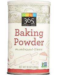 365 Everyday Value, Baking Powder, 10 oz