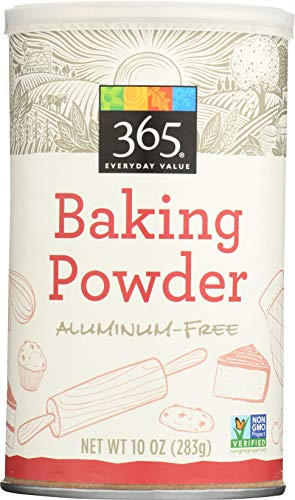 365 Everyday Value, Baking Powder, 10 oz