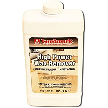 Amazon Com Lundmark High Power Wax Remover Commercial