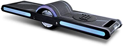 SURFWHEEL SU Skate électrique Mixte Adulte, Noir, FR (Taille Fabricant : Unique)