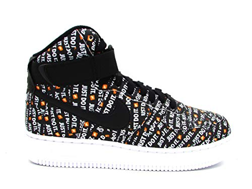 1 LX de Chaussures Adulte Force Mixte Gymnastique Air High Nike xqCUwU