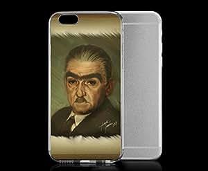 iPhone 6 cover case MonteifoLobafo Uma Prosa Com MonteifoLobafo
