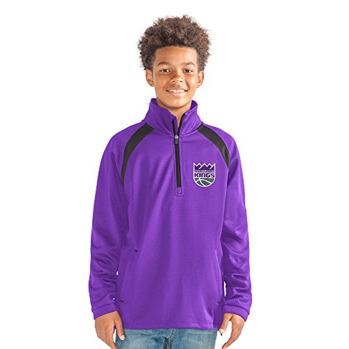 G-III Sports NBA Sacramento Kings Youth Boys High Impact for sale  Delivered anywhere in USA