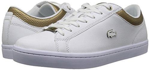Lacoste Women's Straightset Sneakers