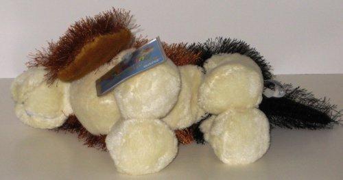 Webkinz Plush Stuffed Animal 2nd Generation No Magic 'W' Bassett Hound