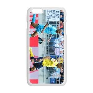 ORIGINE Five major European Football League Hight Quality Protective Case for Iphone 6plus