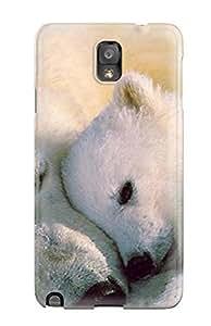Galaxy Note 3 Animal S Print High Quality Tpu Gel Frame Case Cover