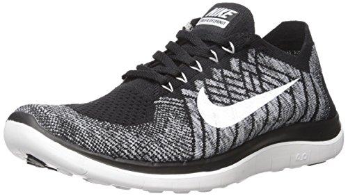 Nike Mens Flyknit Rosherun Woven running-shoes YZAXngmCr