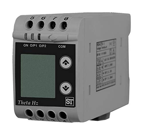 SIFAM TINSLEY - TT25-78FH2DRZ00000 - Frequency TRANSDUCER, 2-CH, 60-300V