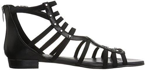 Marc Fisher Women's Partner Flat Sandal Black ct4qOL