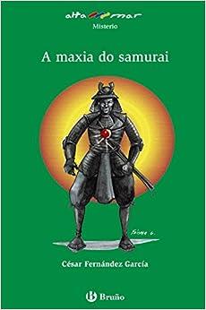 Descargar Libros Sin Registrarse A Maxia Do Samurai Epub Ingles