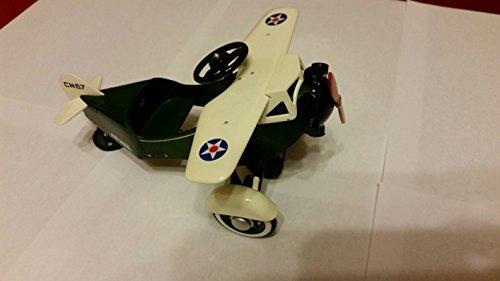 Pedal Car Airplane - 1