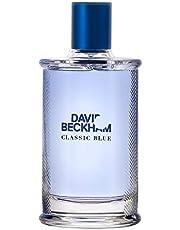 David Beckham Classic Blue EDT