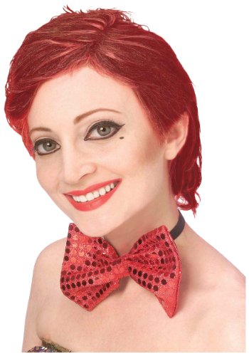 Forum The Rocky Horror Picture Show Columbia Wig,