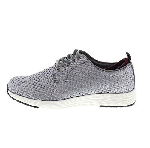 Blauer 8SMIAMI02 BLACK Blauer 8SMIAMI02 Sneakers 8SMIAMI02 grigio BLACK Uomo Sneakers Sneakers Blauer Uomo grigio q48Ann