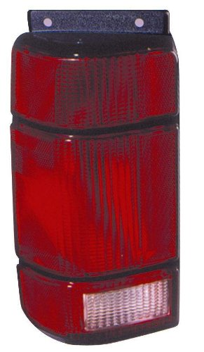 Depo 331-1927R-US Ford Explorer Passenger Side Replacement Taillight Unit