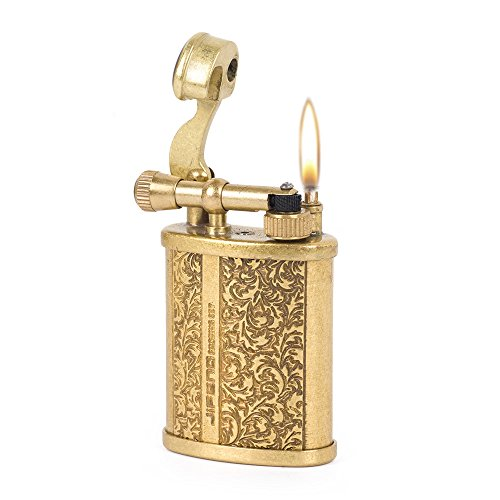 carved-arabesques-antique-style-lift-arm-oil-petrol-lighter