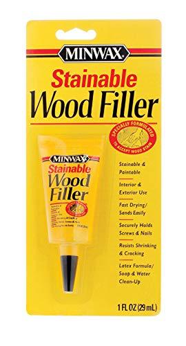 (Minwax 42851 1 Oz Stainable Wood)