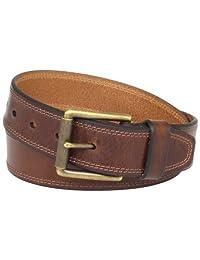 Levi's Men's Contrast Stitched Belt