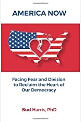 America Now: Facing Fear and Division to Reclaim the Heart of Our Democracy Paperback