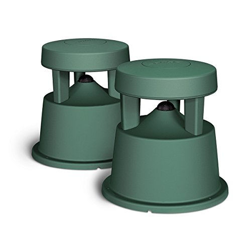 Amazon.com: Bose Free Space 51 Outdoor In Ground Speakers (Green): Home  Audio U0026 Theater